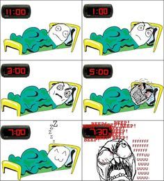 Insomnia rage // funny pictures - funny photos - funny images - funny pics - funny quotes - #lol #humor #funnypictures