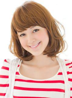 シュシュボブ 【wilight】 http://beautynavi.woman.excite.co.jp/salon/26534?pint ≪ #bobhair #bobstyle #hairstyle #bobhairstyle・ボブ・ヘアスタイル・髪形・髪型≫