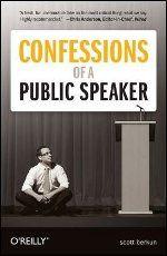 Book Review by @6minutes ---  Confessions of a Public Speaker (Scott Berkun)