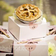 Mini tarte aux pomme