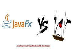 JavaFX proves truly beneficial for web developers - Techejobs