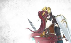 You're the one that I love: Arkos