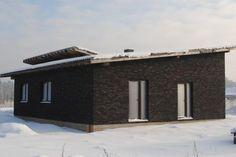 Klinkera - klinkeris, stogai, fasadai - vokiškos sendintos klinkerio plytos Deppe