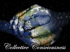 Collective consciousness | Anonymous ART of Revolution