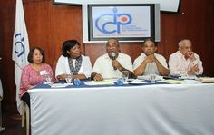 IPPP rinde informe del primer año e informa actividades