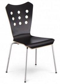 Krzesło do kawiarni Kliwia - Nowy Styl | DB Meble #meble #krzesla  http://dbmeble.pl/produkty/kliwia-krzeslo-kawiarni/