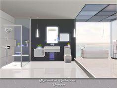 ung999's Minimalist Bathroom