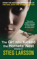 Booktopia has The Girl Who Kicked the Hornets' Nest, Millennium Series : Book 3 by Stieg Larsson. Buy a discounted Paperback of The Girl Who Kicked the Hornets' Nest online from Australia's leading online bookstore. Love Reading, Reading Lists, Bullet To The Head, Stieg Larsson, Crime Fiction, Pulp Fiction, Hornet, The Girl Who, Have Time