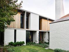 "architags: ""Kennedy Nolan Architects. Deepdene House. Australia. photos: Kennedy Nolan """