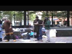 Yahawah's Camp Spanks Charlotte, NC The Bible Belt Spiritual lashes PT II