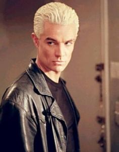Spike-Buffy the Vampire Slayer