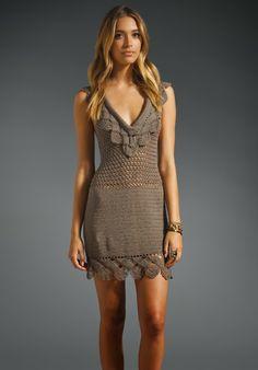 Инспирации Крош с любой Люси: платье
