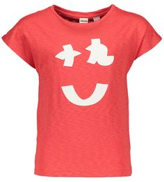 #Street #Called #Madison #Red #Shirt #White #Smile #Kids #Girls #Fashion #Summer #2019 #Meisjes #Kleding #Rood Smile Kids, White Smile, Red Shirt, Kids Girls, V Neck, Street, Summer, Shirts, Tops