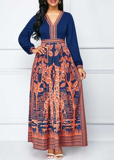 Shop casual Dresses online,Dresses with cheap wholesale price,shipping to worldwide Long African Dresses, Latest African Fashion Dresses, African Print Dresses, African Print Fashion, Women's Fashion Dresses, Casual Dresses, Plus Size Maxi Dresses, Dresses Dresses, Fashion Clothes