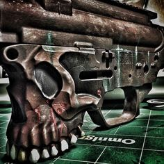 Follow us: Facebook: #buffalofirearms Pinterest: beardedguy Instagram: buffalo_tactical www.buffalofirearms.com