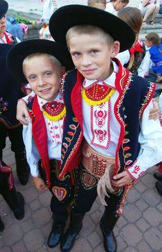 lachy sądeckie posts - Polish Folk Costumes