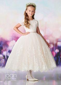 d42e6fd6e9b Joan Calabrese Flower Girl Dresses - 119386
