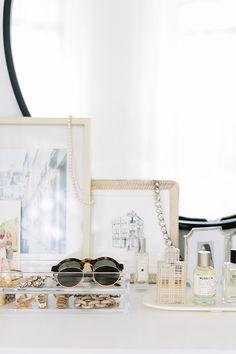 The Everygirl Cofounder Alaina Kaczmarski's Greystone Home Tour | The Everygirl