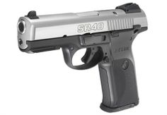 ruger 40 caliber  - want one.