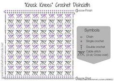 Diagrama crochet