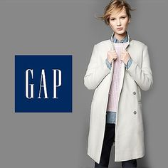 Free Shipping $35+ w/ 40% Off Adult & 20% Off Kids/Baby Styles (Today Only): Gap is offering a today-only sale with 40%… #coupons #discounts