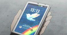 anime phone