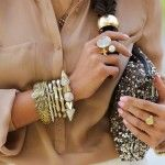 Glitter Mason Jars Tutorial