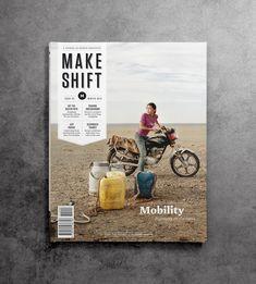 Between | User experience design #publishing #magazine