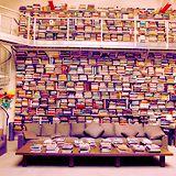 - Little Things I Love- {Bookshelves}