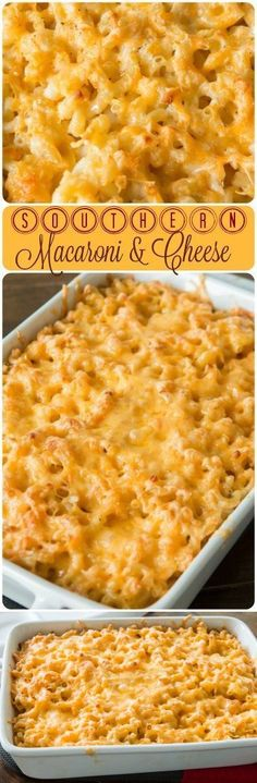 3 Eggs. 1 1 Pound box Elbow macaroni. 1/2 tsp Salt. 1/4 cup Butter. 3 1/2 cups Cheddar cheese, sharp. 1/2 cup Sour cream. 1 1/2 cups Whole or 2% milk.
