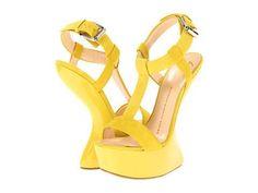 Giueseppe Zanotti #shoes #heels #pumps #sandals  #wedge 50% OFF!