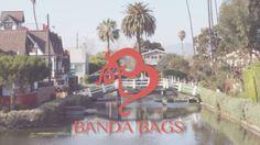 Banda Bags Behind The Scenes Photo Shoot