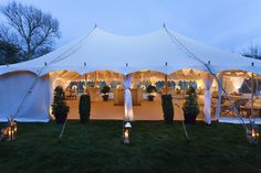 Image courtesy of The Pearl Tent Company.