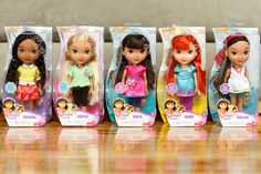 Image result for dora and friends dolls