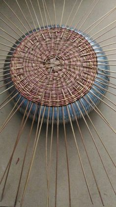 Рабочие моменты Wicker Purse, Crafts To Do, Basket Weaving, Purses And Handbags, Diy Furniture, Contemporary, Baskets, Wicker, Ideas