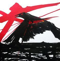 Red Wing Messenger by Sean Bishop, via Behance