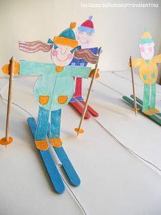 Olympic Kids Craft 2014 Craft Olympics: Kid Crafts 2000 x 2000 · 469 kB · jpeg Family Fun Winter Crafts Kids Fun Winter Olympics Crafts for Kids Winter Art Projects, Winter Crafts For Kids, Winter Kids, Projects For Kids, Kids Crafts, Winter Sports, Diy With Kids, Art For Kids, Winter Activities