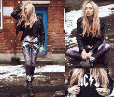 Fashion & Beauty Inc: 3 Ultra Edgy Street Style Bloggers To Check Out http://fashionandbeautyinc.blogspot.ca/2013/01/3-ultra-edgy-street-style-bloggers-to.html#