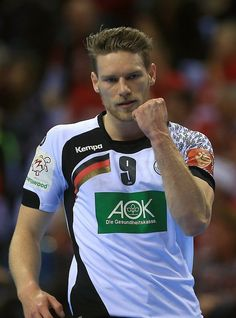 Tobias Reichmann (born 27 May 1988) is a German handball player for Vive Targi Kielce and the German national team.