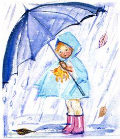 Иллюстрации Татьяны Александровой
