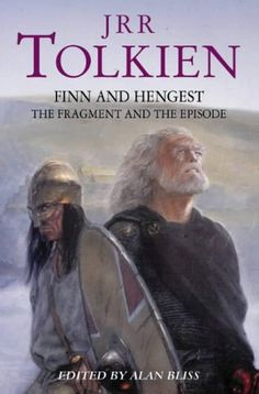 Finn and Hengest is a study by J.R Tolkien, edited by Alan Bliss and published posthumously in book form in It is not a work of Middle-earth canon. Tolkien Books, Jrr Tolkien, Lotr, Bilbo Baggins, Thorin Oakenshield, Kili, Legolas, Rock And Roll History, Books