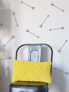 Hey, I found this really awesome Etsy listing at https://www.etsy.com/listing/182557758/dainty-arrows-solid-color-wall-decal
