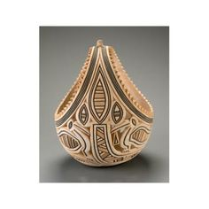 Maker: Yoruba peoples Basket Date: Late century Medium: Gourd, pigment Mccoy Pottery Vases, Hull Pottery, Raku Pottery, Antique Pottery, Weller Pottery, Antique Vases, Slab Pottery, Round Glass Vase, Decorative Gourds