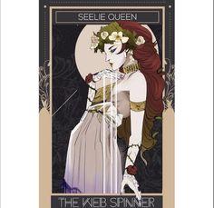 @aegisdea's illustrated TEA series.