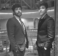 We can't decide who is hotter between Chiyaan Vikram and his son Dhruv – view pic #FansnStars