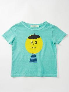 Artist T-shirt Bobo Choses