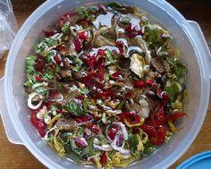 Droogtijden tabel voor groenten, fruit en kruiden
