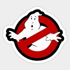 Shop Ghost Busters ghostbusters stickers designed by as well as other ghostbusters merchandise at TeePublic. Bubble Stickers, Phone Stickers, Cool Stickers, Printable Stickers, Cartoon Stickers, Logo Sticker, Sticker Design, Die Geisterjäger, Arte Do Hip Hop