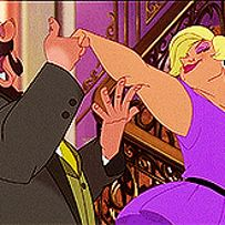 "I love Vlad and Sophia! They are OTP 25 Reasons ""Anastasia"" Is The Best Animated Film Ever"