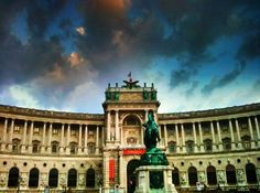 Österreichische Nationalbibliothek - Austrian National Library in Wien, Wien